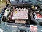 Alfa Romeo 156 1.7МТ, 2000, седан