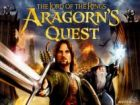 "The Lord of the Rings Aragorn""s Quest (PS3) / xbox"