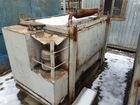 Сварочный генератор гд4004-У2