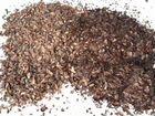 Какао-велла, шелуха какао-бобов, мульча, удобрение