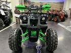 Квадроцикл iride BTR