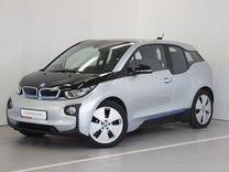 BMW i3, 2016, с пробегом, цена 1695000 руб.