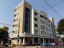 Поиск офисных помещений Игарский проезд коммерческая недвижимость в котл