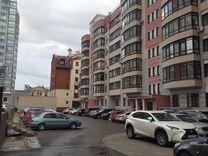 2-к квартира, 75 м², 3/5 эт.