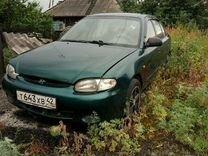 Hyundai Accent, 1998 г., Кемерово