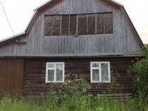 Дом 96 м² на участке 10 сот.