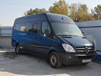 Mercedes-Benz Sprinter, 2011 г., Самара