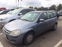 Opel Corsa, 2003 г., Тула