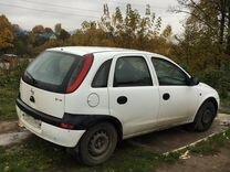 Opel Corsa, 2003 г., Ярославль
