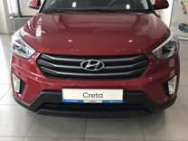 Hyundai Creta, 2018 г., Саратов