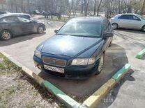 Volvo S80, 2002 г., Москва