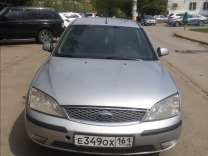 Ford Mondeo, 2005 г., Ростов-на-Дону