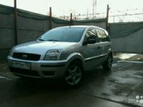 Ford Fusion, 2005 г., Москва