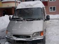 Ford Transit, 1998 г., Тула
