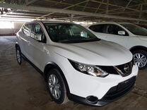 Nissan Qashqai, 2018 г., Краснодар