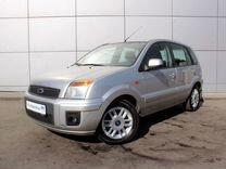 Ford Fusion, 2010 г., Москва