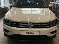 Volkswagen Tiguan, 2018 г., Ярославль