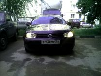 Volkswagen Golf, 2001 г., Саратов