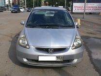 Honda Fit, 2001 г., Уфа