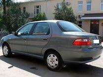 FIAT Albea, 2008 г., Ростов-на-Дону