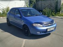 Chevrolet Lacetti, 2005 г., Новосибирск