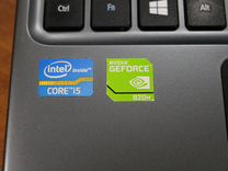 Игровой Acer Aspire E1 Core i5 GeForce 820M