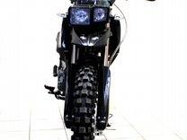 Мотоцикл Fireguard