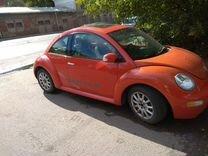Volkswagen Beetle, 2004 г., Санкт-Петербург
