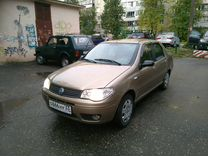 FIAT Albea, 2007 г., Ярославль