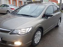 Honda Civic, 2006 г., Уфа
