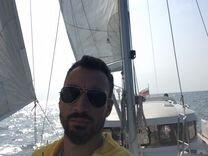 шкипер яхты вакансии