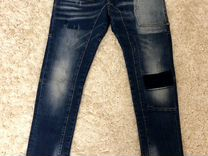 Diesel, Wrangler - купить мужские джинсы в Москве на Avito 5ba6f5f4cf3