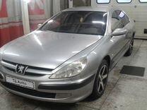 Peugeot 607, 2004 г., Воронеж