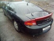 Chrysler Intrepid, 1999 г., Ростов-на-Дону