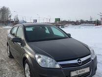 Opel Astra, 2009 г., Омск