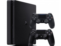 Продам PS4 Slim 500 gb