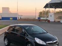 Opel Corsa, 2007 г., Ростов-на-Дону