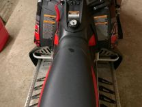 Продам горный снегоход Polaris 800 Switchback Assa