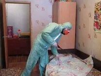 Обработка от клещей, тараканов, Ростов-на-Дону