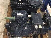 Агрегат на базе Дорин (Dorin) H1500CC б/у