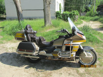 Honda Gold Wing GL 1500