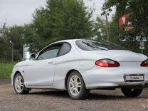 Hyundai Coupe, 1998 г., Пермь