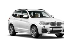 Полный М пакет для BMW Х3 F25 / бмв Ф25 (качество)
