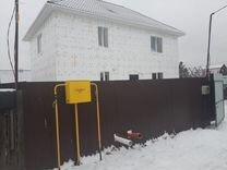 Дом 160 м² на участке 8 сот. — Дома, дачи, коттеджи в Тюмени