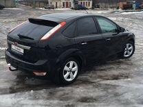 Ford Focus, 2008, с пробегом, цена 315 000 руб. — Автомобили в Муроме