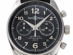 Bell Ross Automatic Antimagnetic 200M