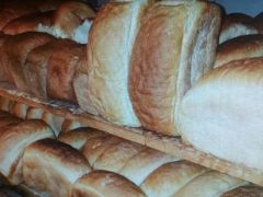 Хлебо-булочные изделия для животных