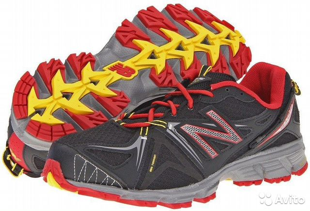New Balance MT 610BG2 Training sneaker— фотография №1