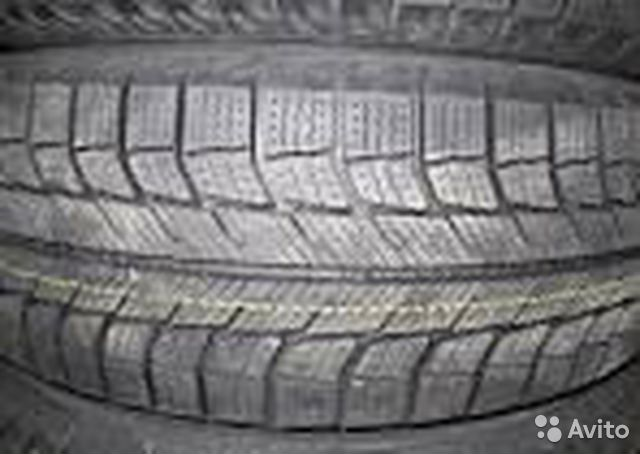 Michelin X-Ice Xi 2 225/55 R17— фотография №1