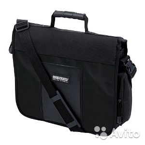 Reloop Controller Bag black DJ сумка— фотография №1